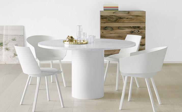 创意家具 - 桌几|餐桌|创意家具|现代家居|时尚家具|设计师家具|hiroki 餐桌