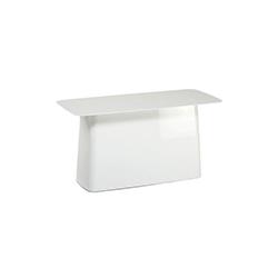 金属边茶几 metal side table