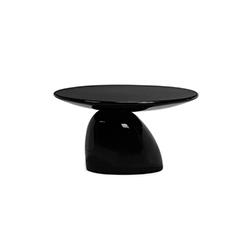 抛物线边几/蘑菇边几 aarnio parabel side table
