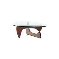 三角茶几 noguchi coffee table