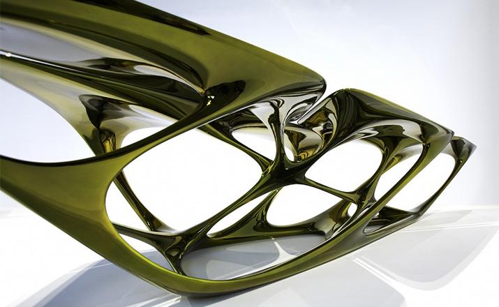 创意家具 - 桌几 茶几/边几 创意家具 现代家居 时尚家具 设计师家具 梅萨桌
