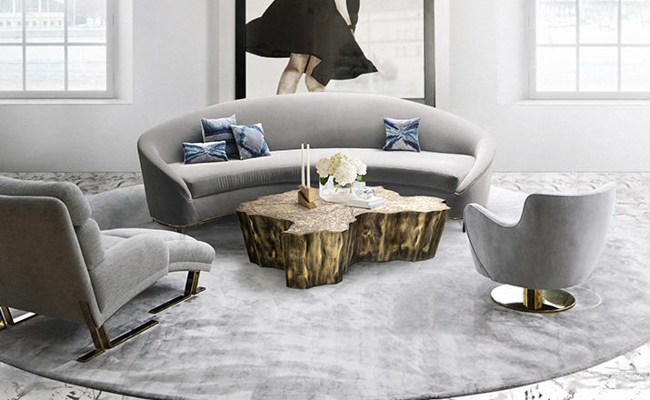 创意家具 - 桌几|咖啡桌|创意家具|现代家居|时尚家具|设计师家具|伊甸园咖啡桌