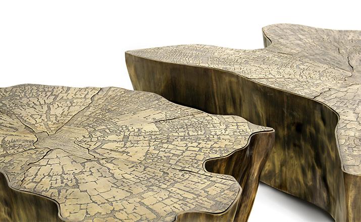 创意家具 - 桌几|咖啡桌|办公家具|设计师家具|伊甸园咖啡桌