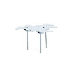 北极星茶几   创意家具 - 桌几