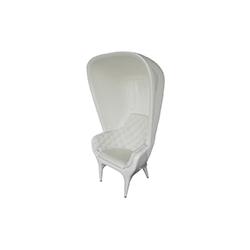 Poltronas Showtime头巾扶手椅 亚米・海因  户外椅