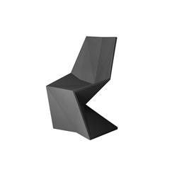 菱形椅 凯瑞姆・瑞席  餐椅