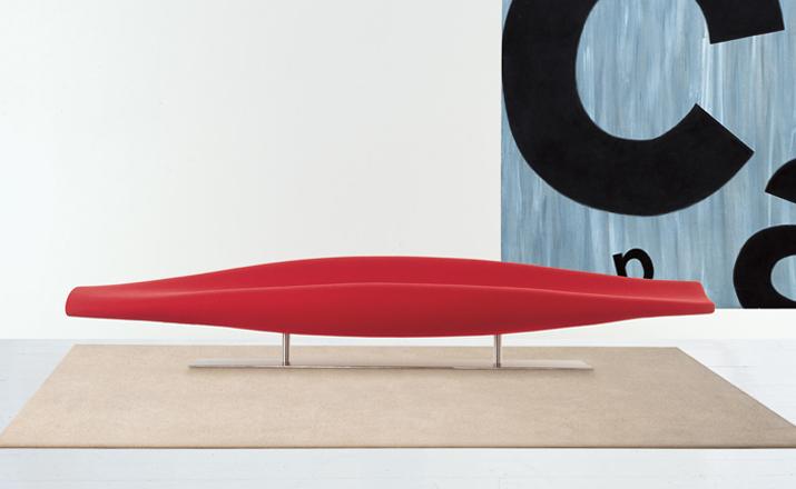 创意家具 - 坐具|长凳|办公家具|设计师家具|进出沙发