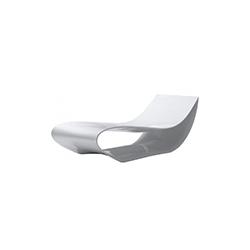 符号躺椅 皮耶尔乔治・卡萨尼加  休闲椅