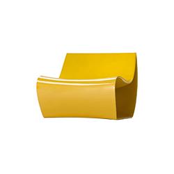 符号扶手椅 皮耶尔乔治・卡萨尼加  休闲椅