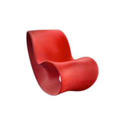 维多摇椅 朗·阿拉德  magis家具品牌