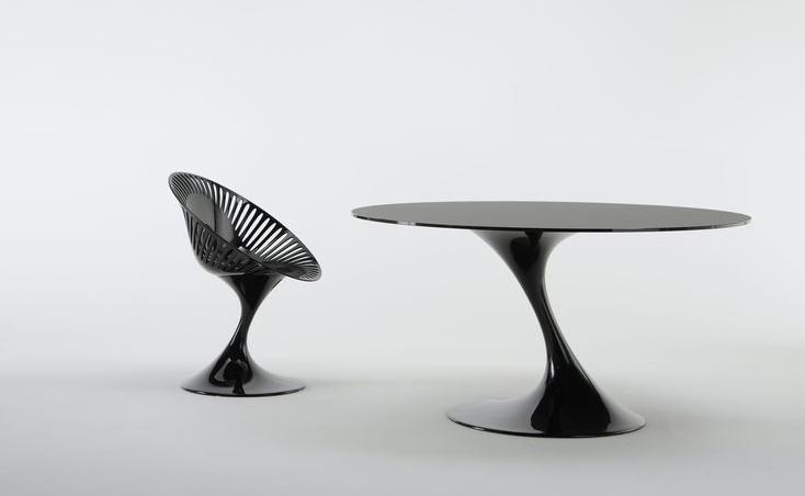 [创意家具 - 桌几|餐桌|创意家具|现代家居|时尚家具|设计师家具|ziliani atatlas table]