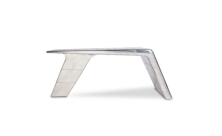 [创意家具 - 桌几|办公桌|办公家具|设计师家具|飞行员瓦尔基里台]