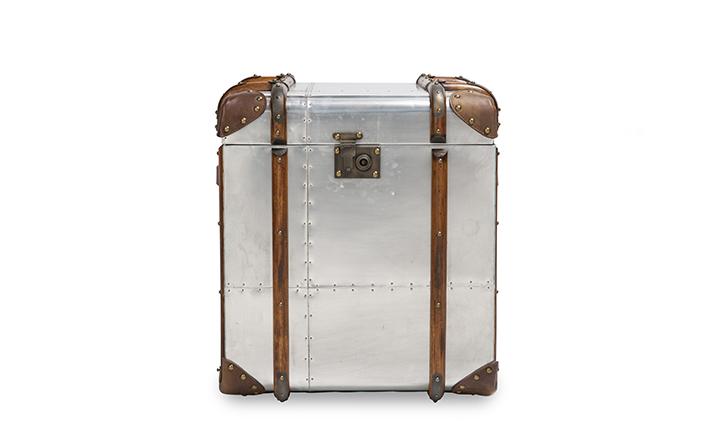 创意家具 - 桌几 茶几/边几 创意家具 现代家居 时尚家具 设计师家具 Globetrekker 赛德桌