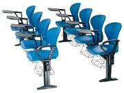 塑料排椅   公共座椅