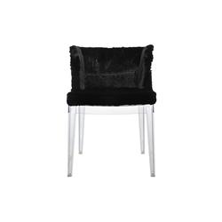 Kravitz 小姐扶手椅 安东尼奥•奇特里奥  kartell家具品牌