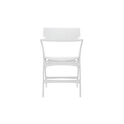 多莉折椅 安东尼奥•奇特里奥  kartell家具品牌