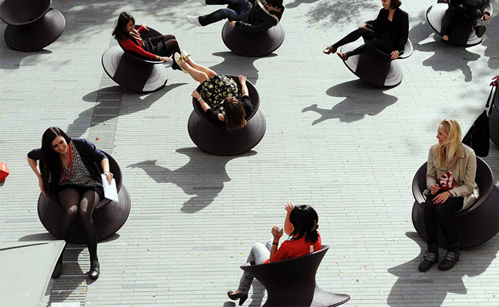 创意家具 - 坐具|休闲椅|创意家具|现代家居|时尚家具|设计师家具|旋转椅/陀螺椅
