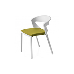 kicca one 椅   餐椅