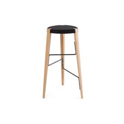 人造卫星凳 罗杰・阿切尔  吧椅/凳子