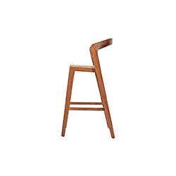 玩酒吧凳 阿兰伯托  吧椅/凳子