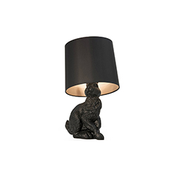 兔灯 前端设计  台灯