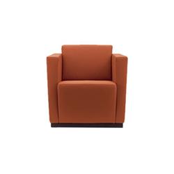 埃尔顿单座沙发 简克・雷胡恩斯  沙发