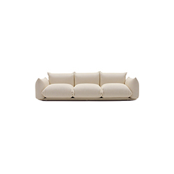 marenco三座沙发 马里奥・马伦科  沙发