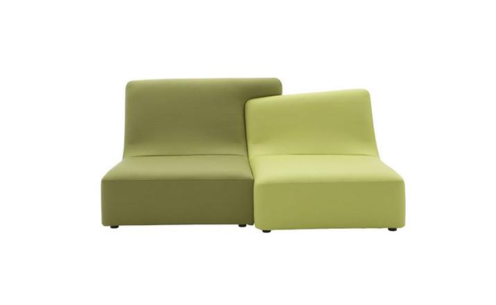 [创意家具 - 坐具|沙发|创意家具|现代家居|时尚家具|设计师家具|融合沙发]