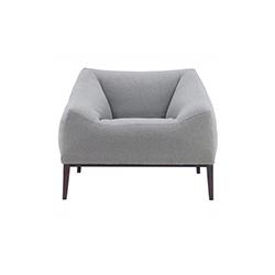 卡梅尔扶手椅 吉恩马利・马索德  沙发