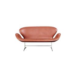 天鹅沙发 阿纳・雅格布森  Arne Jacobsen 阿纳・雅格布森