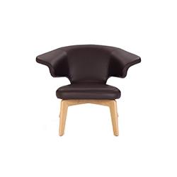 慕尼黑椅 马提亚索・布鲁赫 & 路易莎・胡顿  ClassiCon