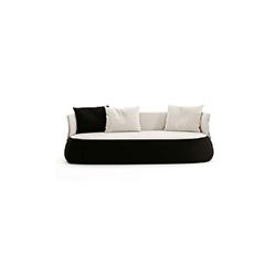 胖胖沙发 urquiola fat fat 3-seater sofa