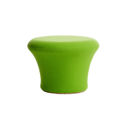 蘑菇墩 皮埃尔·包林  artifort家具品牌