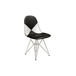 伊姆斯线椅(舒适版) 伊姆斯夫妇  Charles & Ray Eames 伊姆斯夫妇