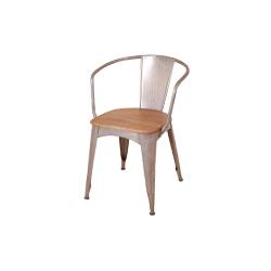 tolix扶手椅 沙维尔·帕奥查德  Tolix家具品牌
