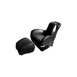 马术鞍椅和脚踏 蒂莫西·奥尔顿  沙发
