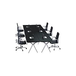 ConferenceX-组合会议台 利欧信工作室  会议台
