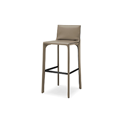 SADDLE吧椅 利欧信工作室  吧椅/凳子