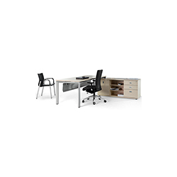 VITAL PLUS ST行政桌系列 VITAL PLUS ST administrative desk series
