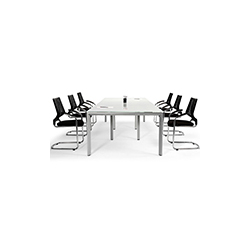 VITAL PLUS ST会议桌系列   会议台