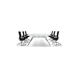 Arkitek会议桌系列 马塞洛·阿莱格雷  会议台