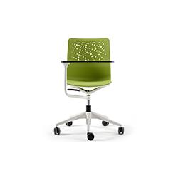 URBAN BLOCK培训椅系列 哈维尔·库纳多  培训家具