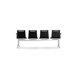 MIT等候排椅系列 马塞洛·阿莱格雷  公共座椅