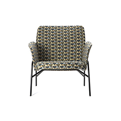 TAIVU扶手椅   躺椅