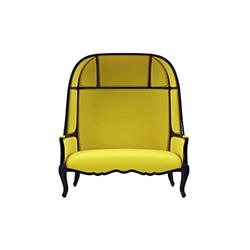 纳米布双人沙发   沙发