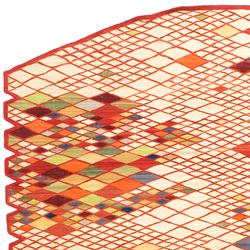 钻石地毯   地毯