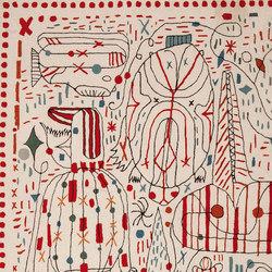 海因X纳尼地毯   地毯