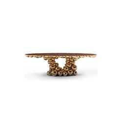 牛顿餐桌   餐桌