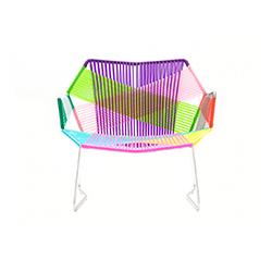 热带风潮扶手椅 帕奇希娅·奥奇拉  户外椅