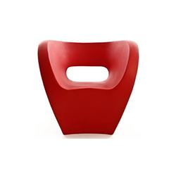 小阿尔伯特-安乐椅 托德•布歇尔  户外椅